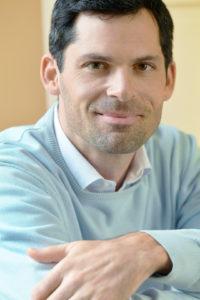 Bernd Thell - Psychotherapeut